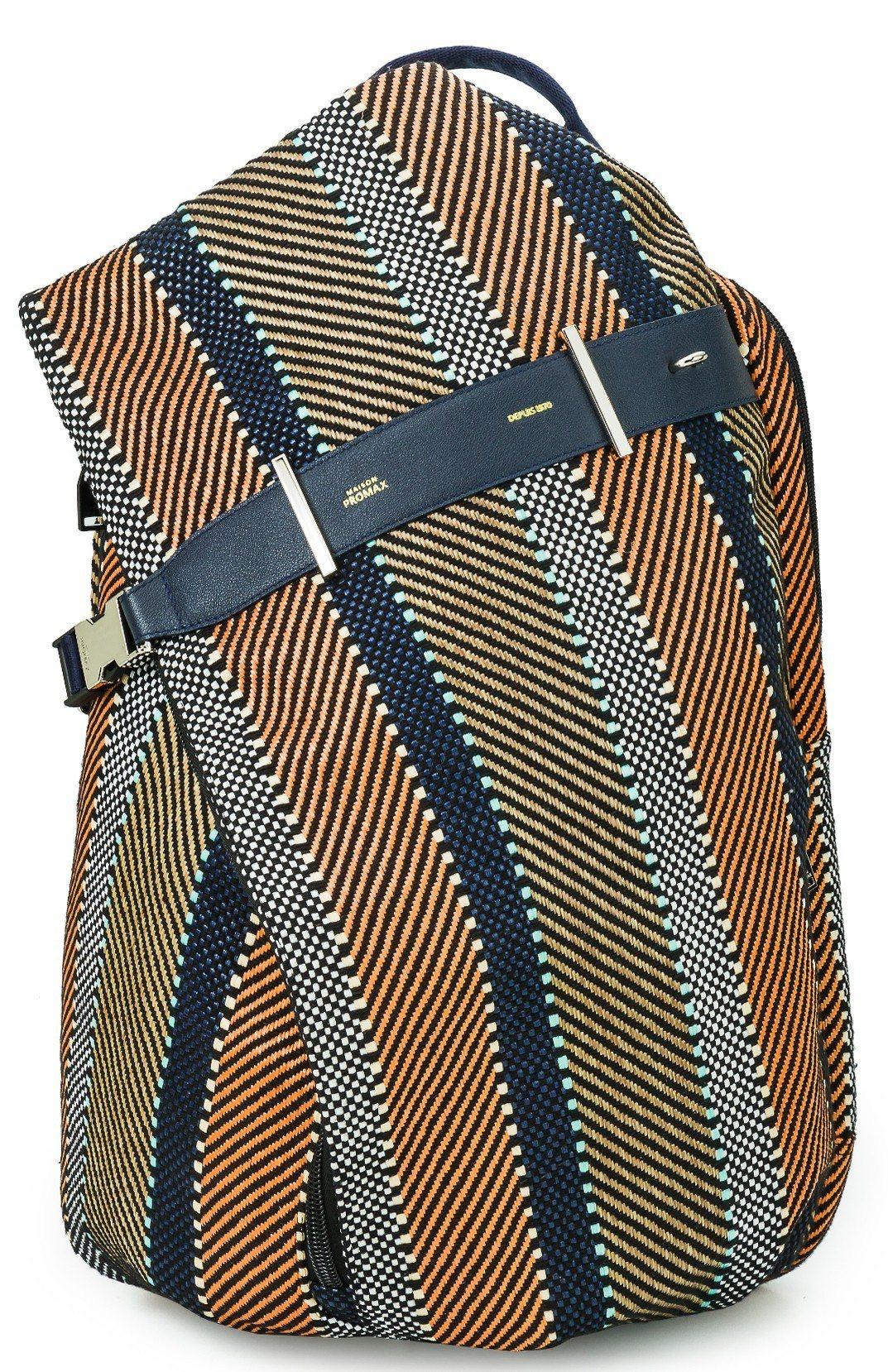 Jiaozi系列後背包,約9,000元。圖/MAISON PROMAX提供