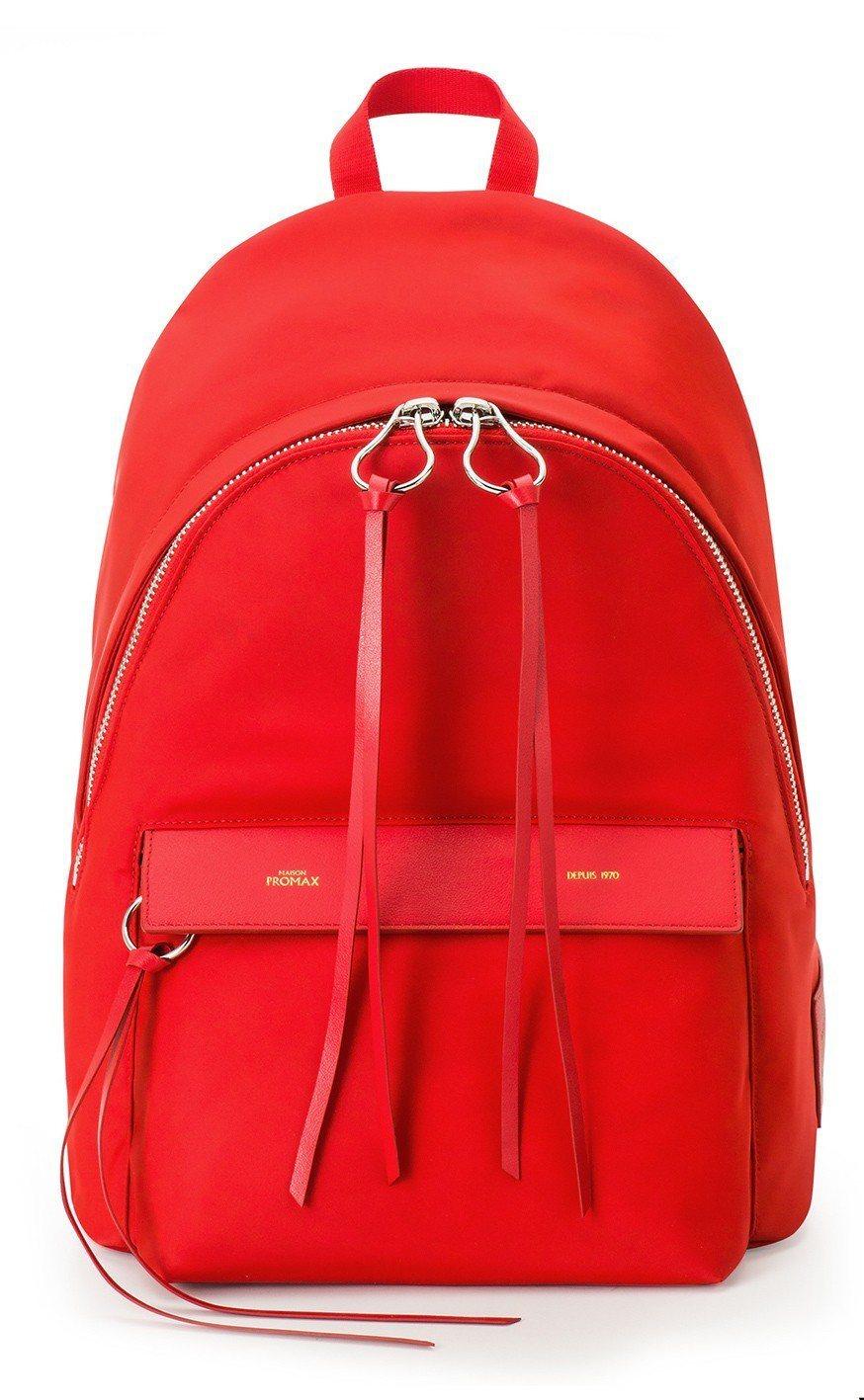 Sac系列後背包,約6,800元。圖/MAISON PROMAX提供