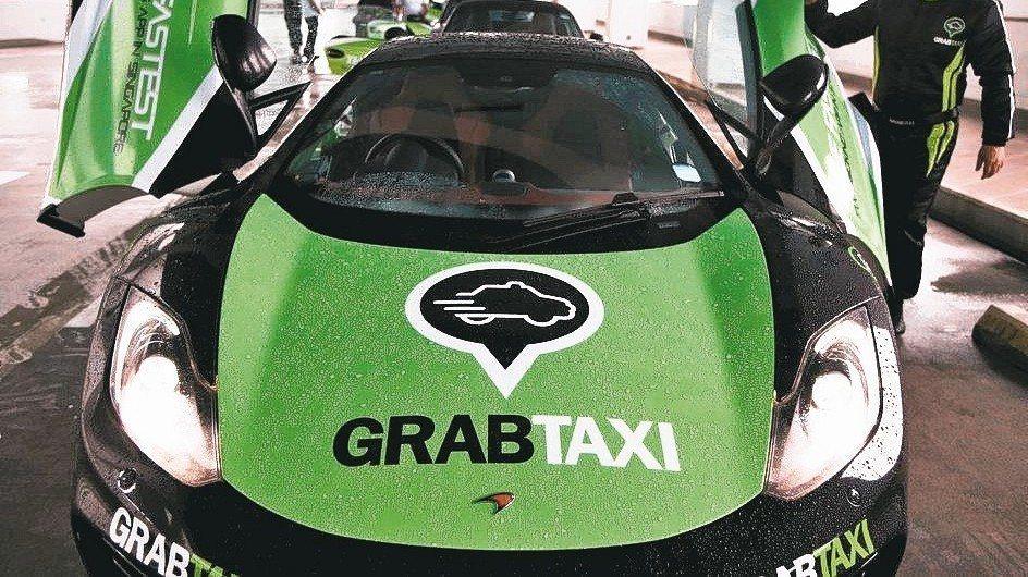 據傳美國叫車服務業者Uber已經跟新加坡對手Grab達成原則性協議,Uber將把...