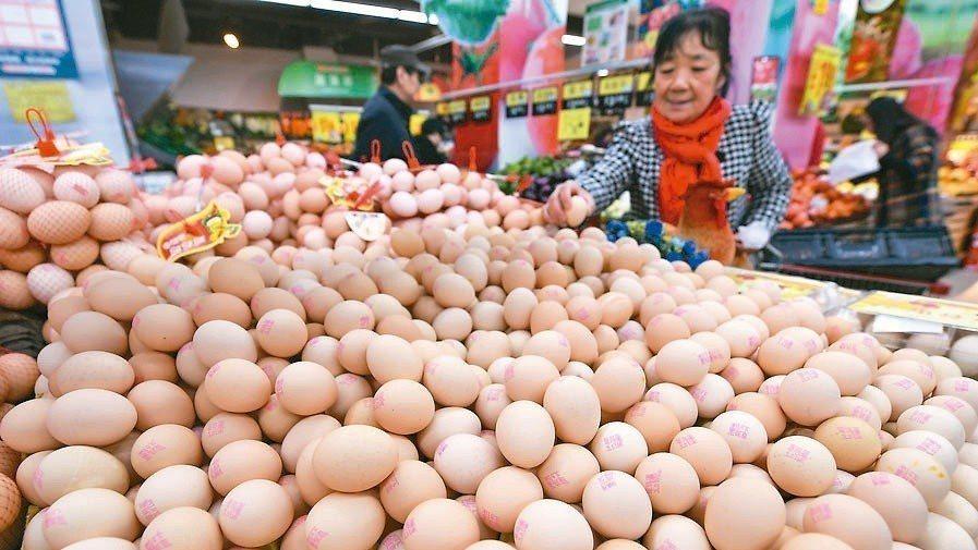 大陸國家統計局昨(9)日公布2月消費者物價指數(CPI)年增2.9%、工業生產者...