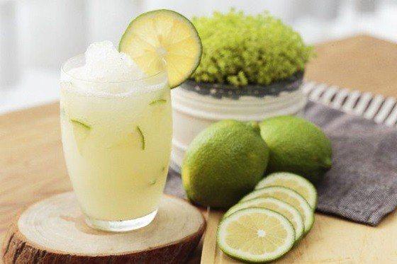 檸檬汁。圖/愛合購提供