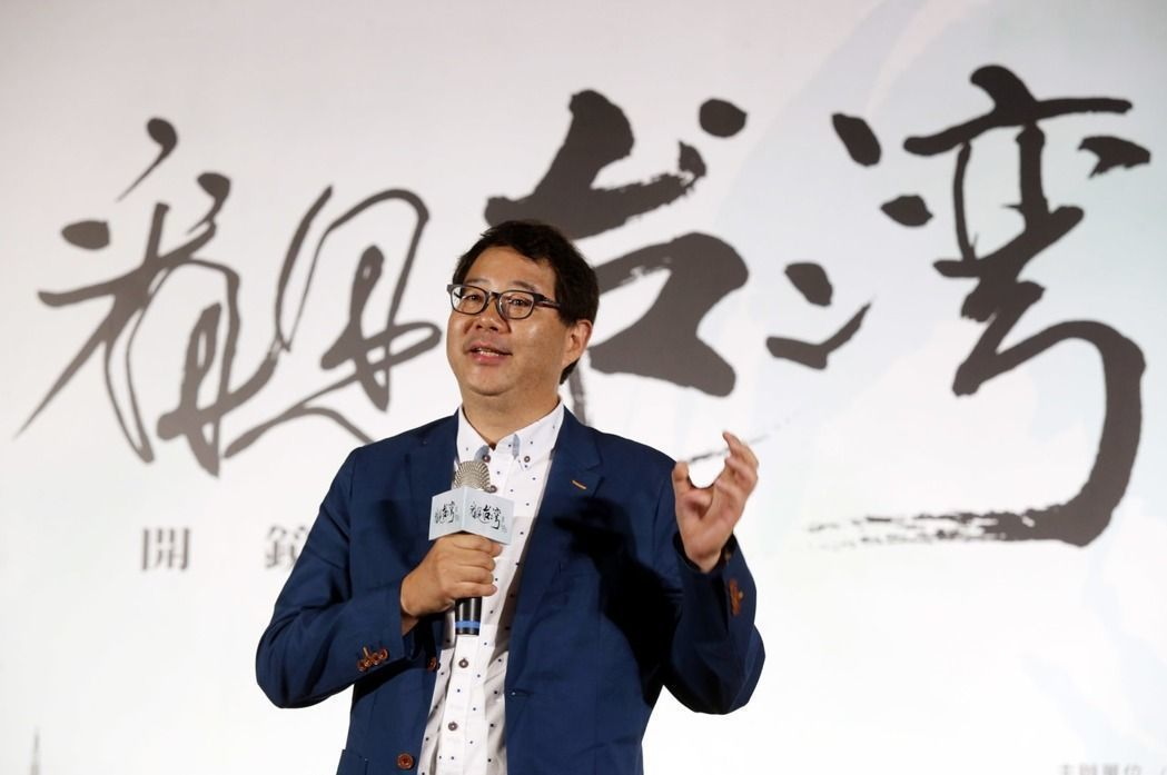 齊柏林的紀錄片「看見台灣」引發各界對於環保議題的共鳴,也促成政府承諾改革礦業法,...