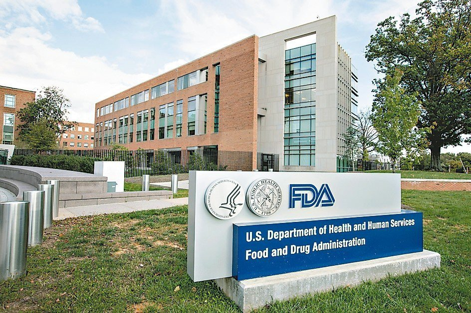 美國眾議院10日提出研究用藥「試用權」法案,病人可使用未經獲准產品保命。圖為美國...