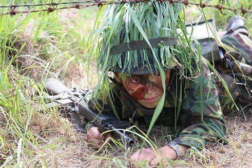 圖片來源/ 國防部