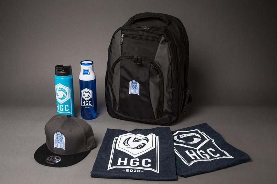 《暴雪英霸®》HGC全球冠軍賽亞太對決隨機好禮