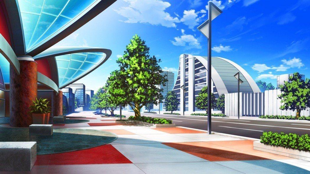 ▲做為2012的遊戲,建築物設計卻格外的華麗