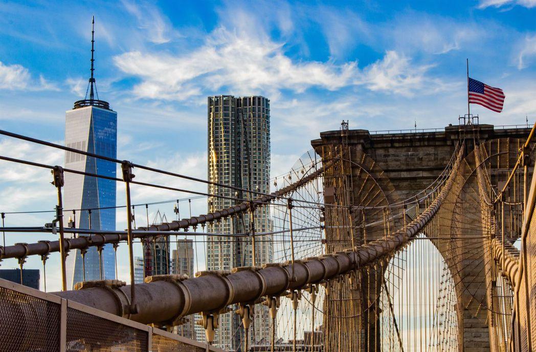 美國房市值得後續觀察投資。 益立信海外房產集團/提供