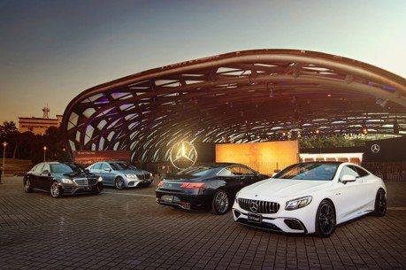美型尊榮旗艦 Mercedes-Benz S-Class Coupé全新登台