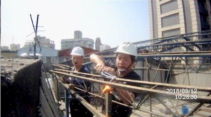 台北市「頂加2層違建」多達307件,北市府啟動「頂二層違建專案」,今天(12日)...