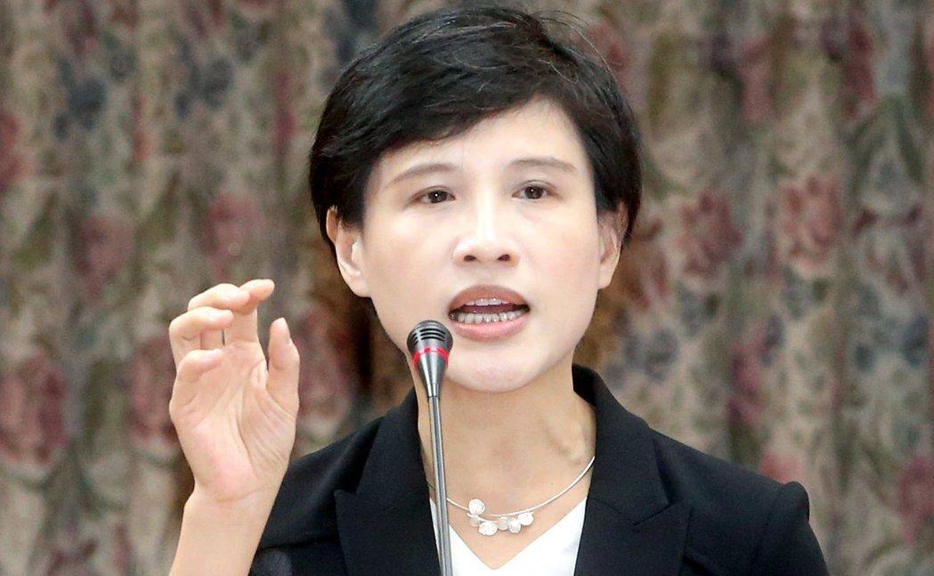 針對中國祭出惠台31項措施,文化部長鄭麗君認為,台灣是最自由民主的亞洲國家,只要...