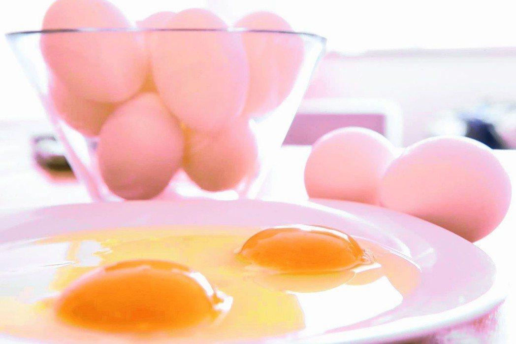 蛋雖然有膽固醇,但也有豐富的卵磷脂,不吃反而會造成營養不均衡。 圖/聯合報系資料...