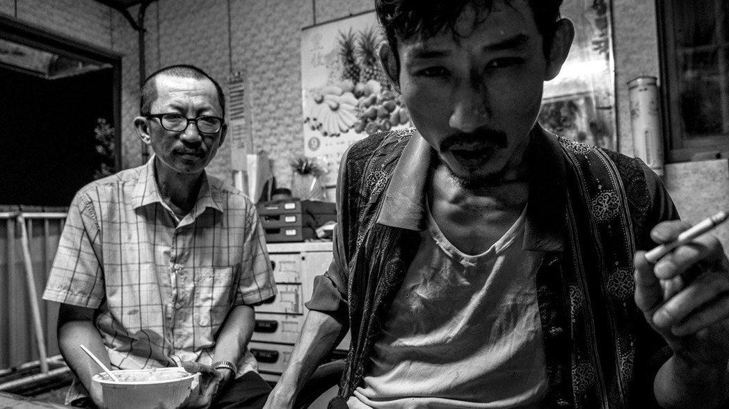 黃信堯執導的「大佛普拉斯」,入選第47屆紐約「新導演/新電影影展」。 圖/文化部