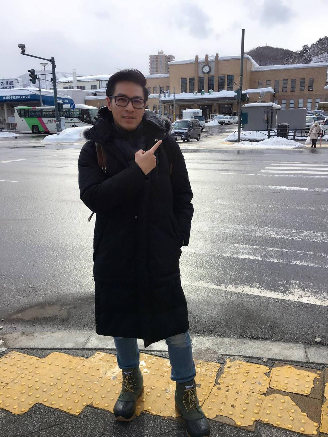 圖/擷自王海輪臉書