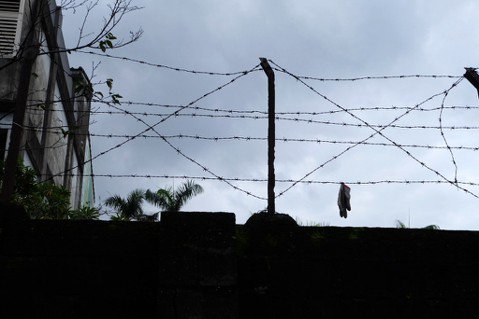 看不見的受刑人:矯正體系不能說的秘密