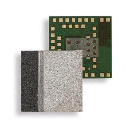 工業應用的ANNA-B1 Bluetooth 5模組。 業者/提供。