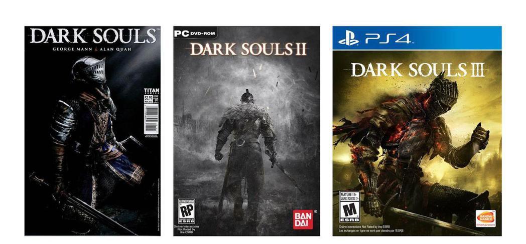 多數玩家認為《黑暗靈魂》系列遊戲非常困難。