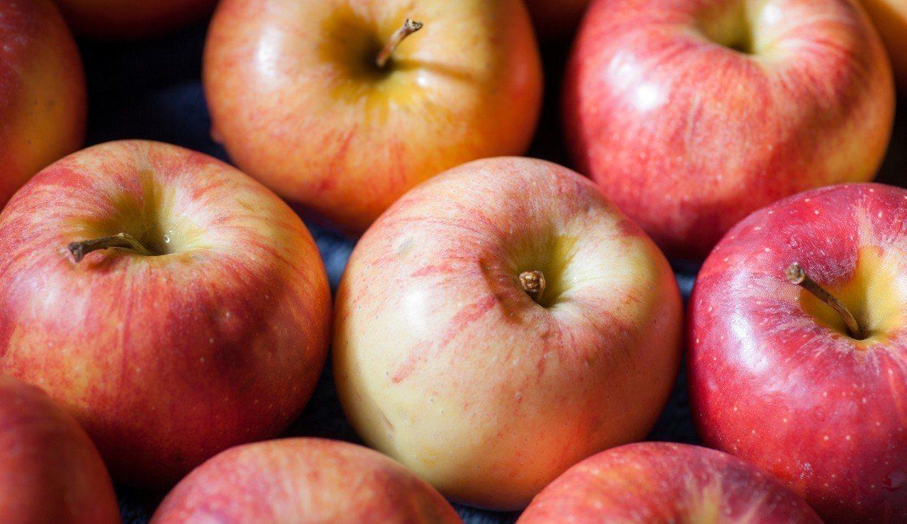 蘋果。圖/ingimage