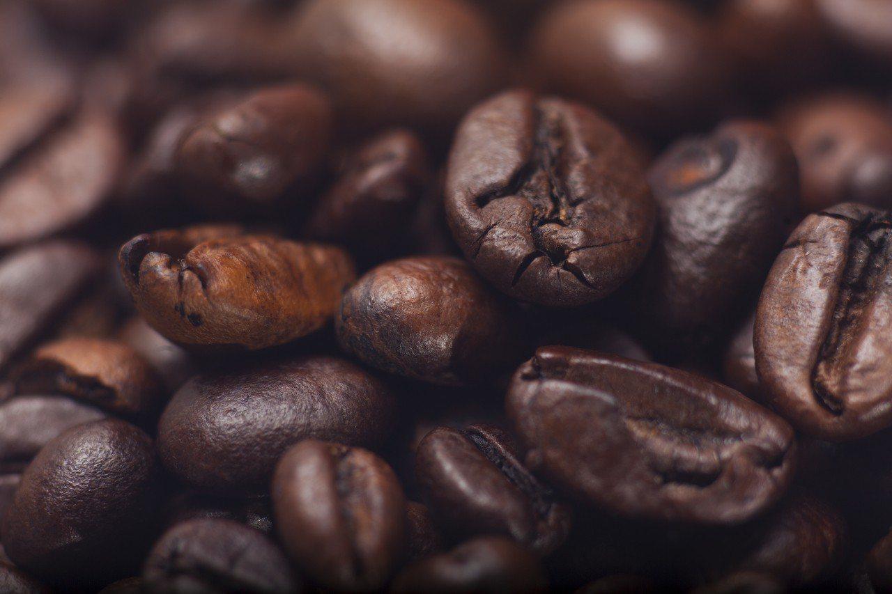 黑咖啡。圖/ingimage