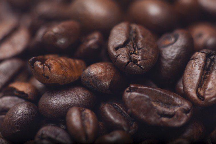 咖啡豆。圖/ingimage