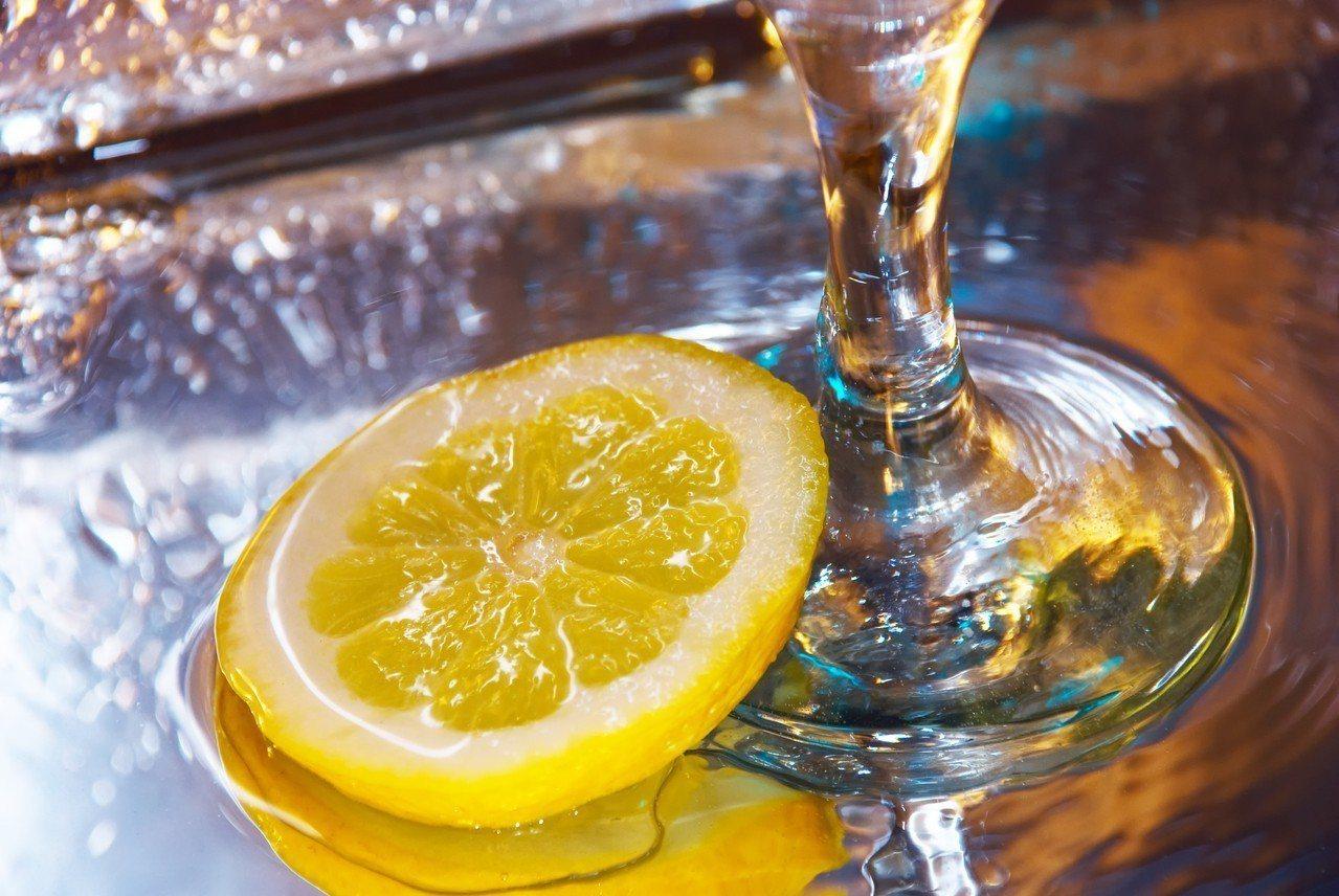 檸檬。圖/ingimage