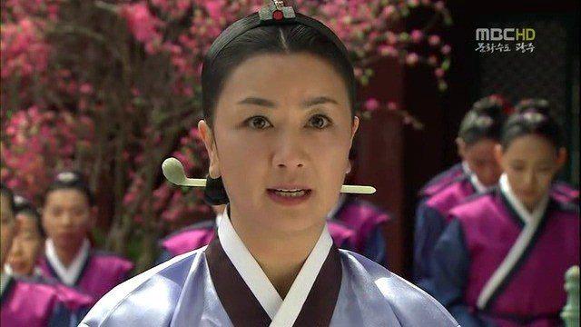 金慧善曾演出多部韓劇。圖/摘自MBC