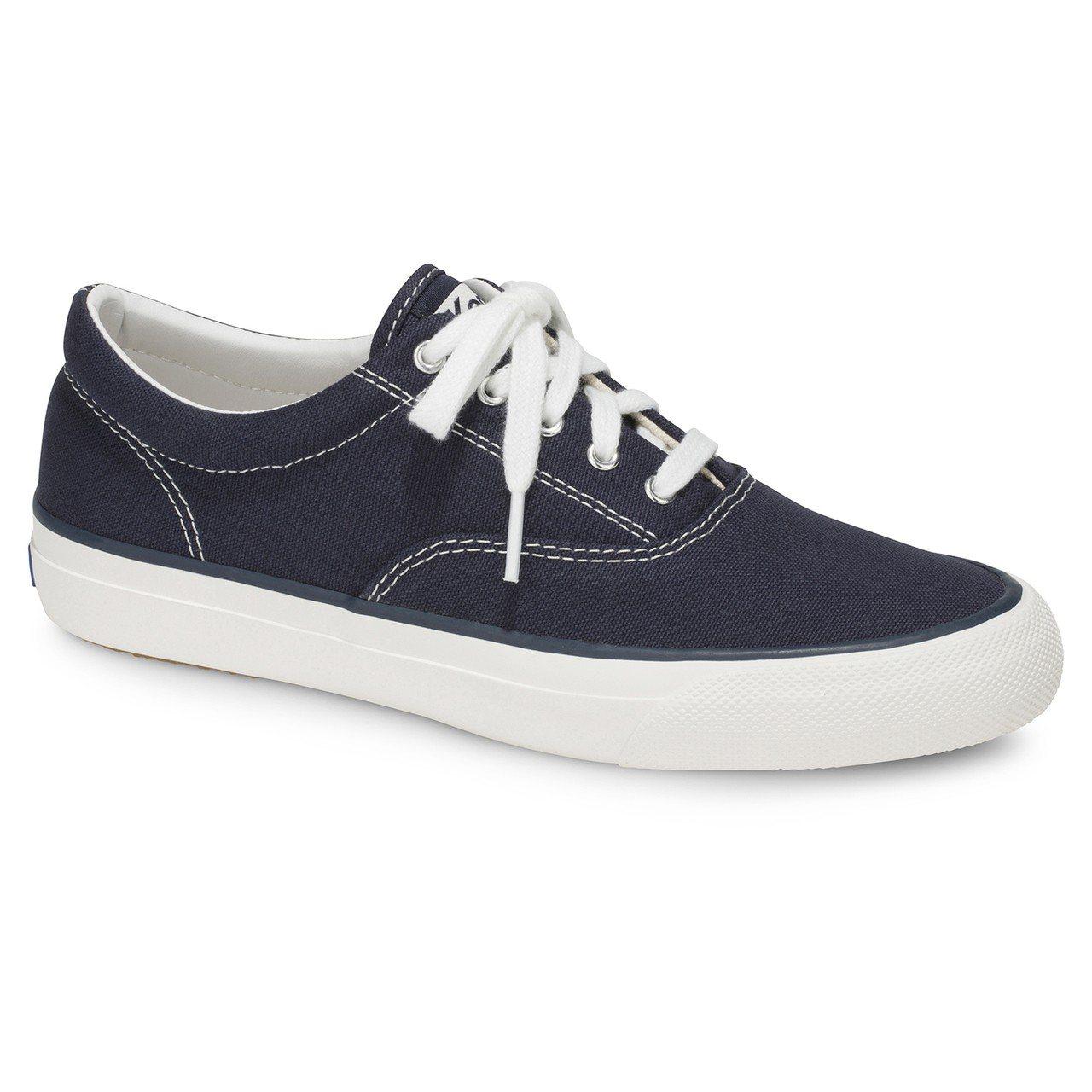 Keds Anchor系列帆布鞋,約1,890元。圖/Keds提供