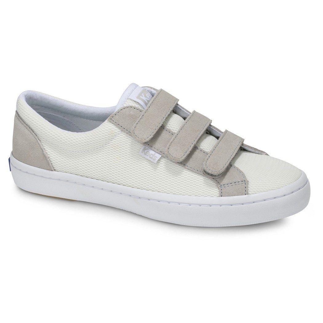 Keds Studio系列TIEBREAK網布鞋,約2,290元。圖/Keds提...