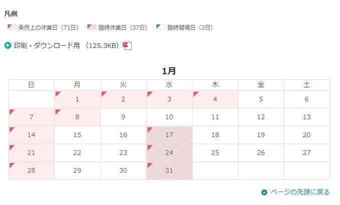 日本東京都規模最大的大田市場,今年1月新年假期也連休。圖/翻攝自網路