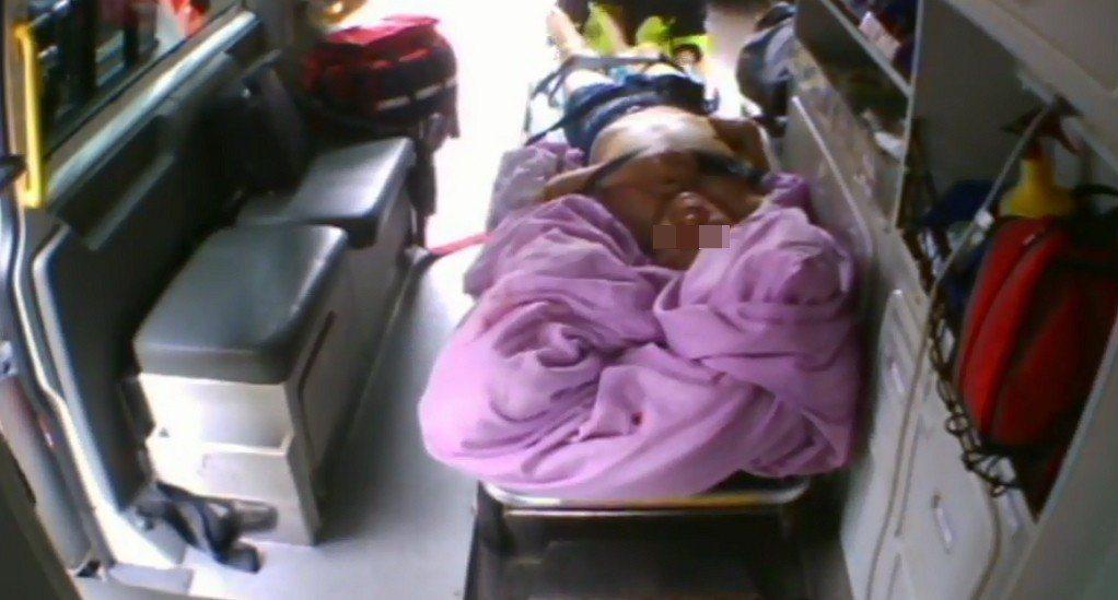 黃姓女子的父親因頭部被鐵鎚重創,送醫後傷重不治。圖/報系資料照