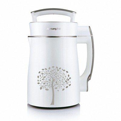 九陽冷熱調理豆漿機。 圖/九陽家電提供