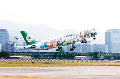 航空公司大幅增加飛往歐美航線的航班,機位供給充足,造成機票價格出現大幅修正的情形...