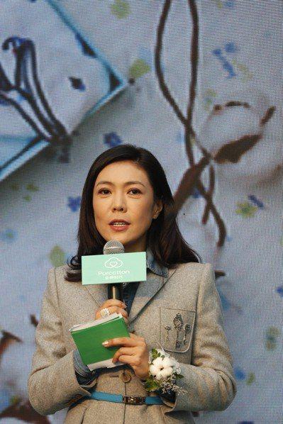 時尚集團宣布總裁蘇芒女士因個人原因提出辭呈,離職日確定為5月8日。中新社