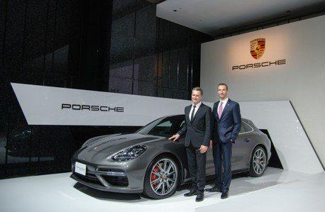第三代Cayenne、911 GT2 RS、GT3 RS將至!Porsche Taiwan 正式營運