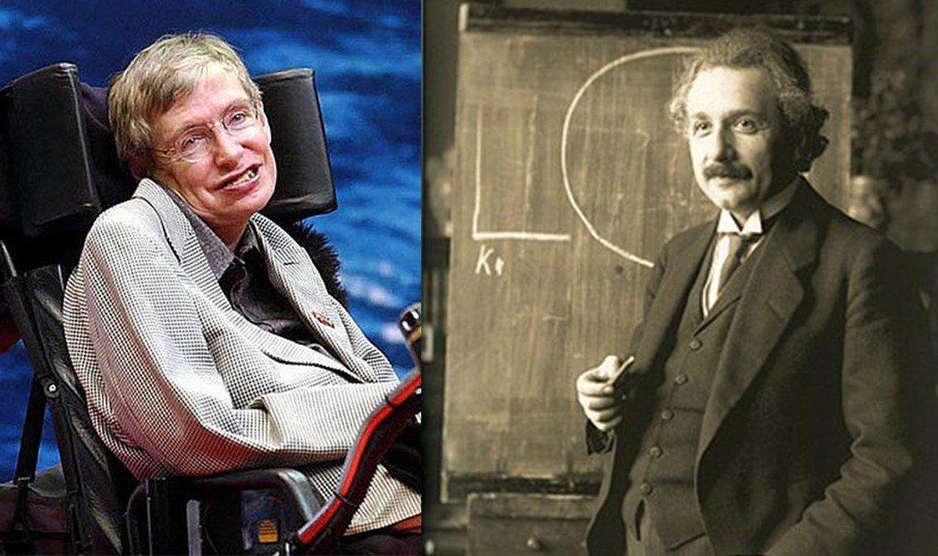 英國知名物理學家霍金今(14)日在劍橋家中過世,享壽76歲,而今天3月14日恰好...