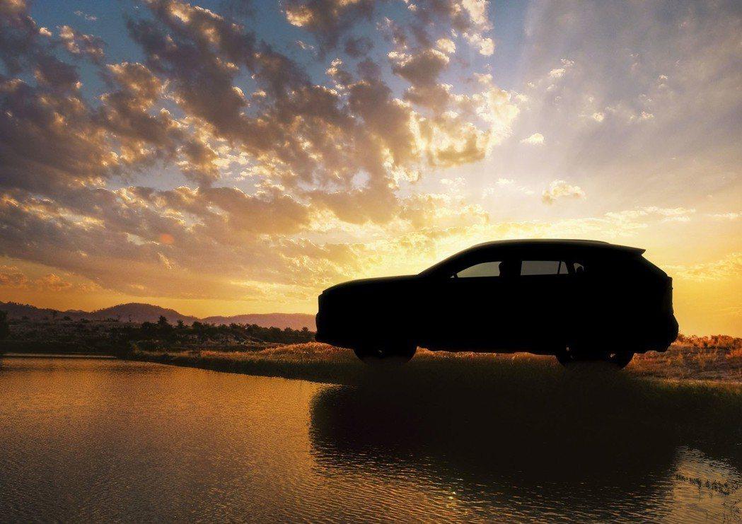 全新Toyota RAV4預計在3/28於紐約車展上發表。 摘自Toyota