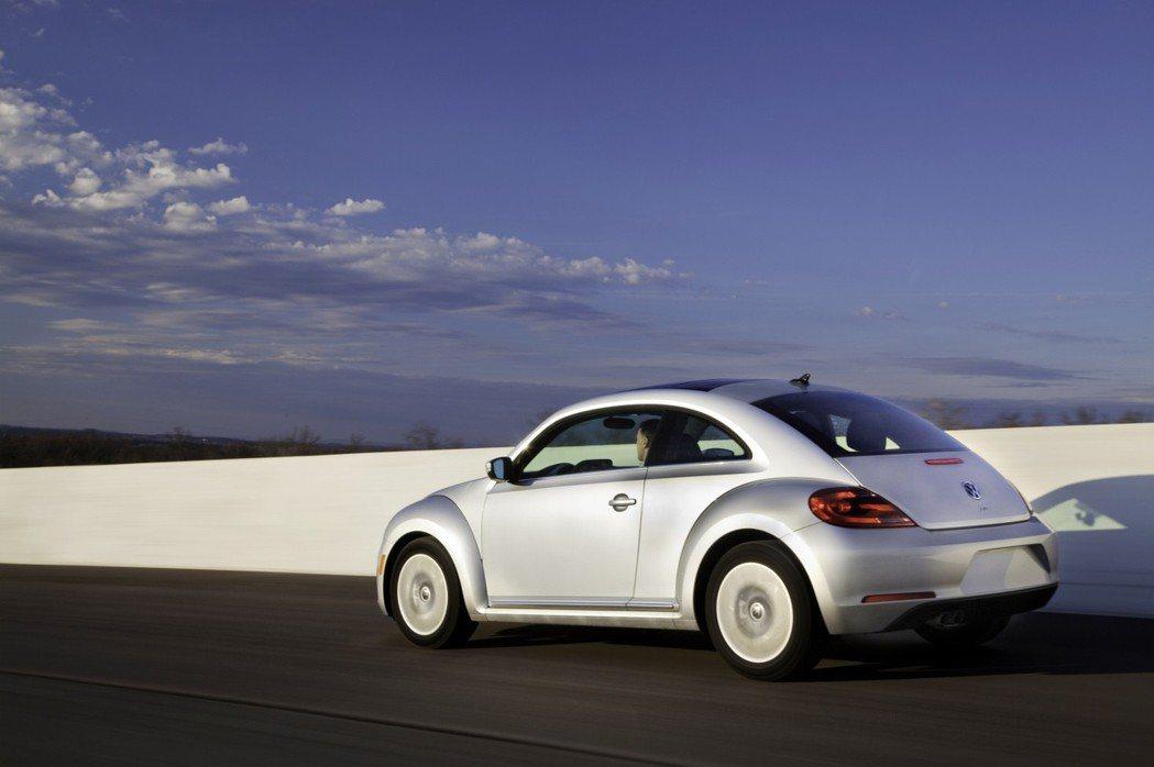 Bye Bye, Beetle。 摘自Volkswagen