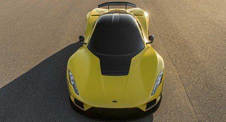 Hennessey Venom F5可能搭載「四渦輪增壓」V8引擎 挑戰世界最速!