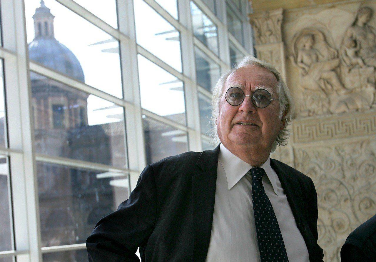 美國建築大師理查邁爾遭多位女性指控性騷擾,目前他向紐約和洛杉磯的自家公司請假半年...