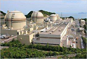 日本關西電力位於福井的大飯核能發電廠3號機今天重啟運轉,這也是福島核災事故後,日...