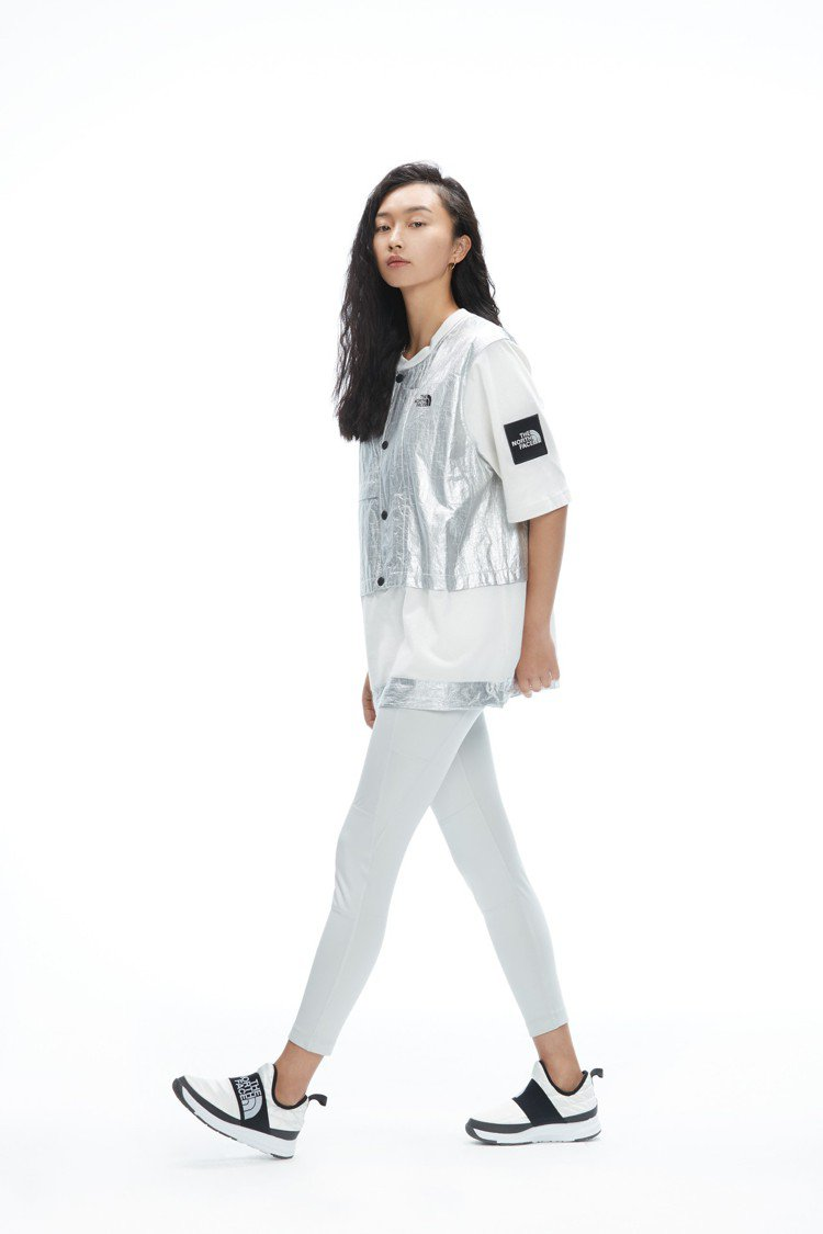 Tyvek® Aluminum系列DENALI T恤,約5,380元。圖/The...