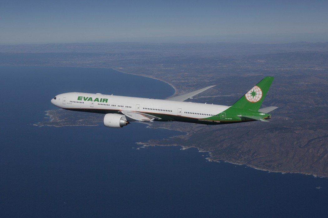 長榮航空今(14)日宣布,將於7月1日開闢台北-清邁直飛航線,每天一班,提供前往...