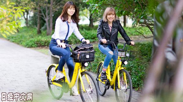 全球最大的共享單車平台ofo小黃車將自3月28日起首次在日本提供服務,首先在和歌...