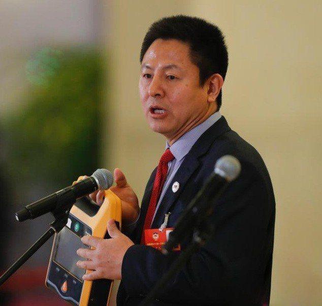 中國心胸血管麻醉學會秘書長敖虎山說,中國每分鐘就有1人出現心臟問題,但只有1%的...