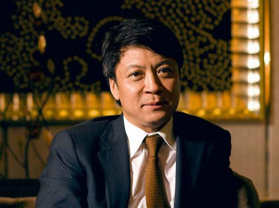 孫宏斌辭去樂視董事長職務。搜狐財經