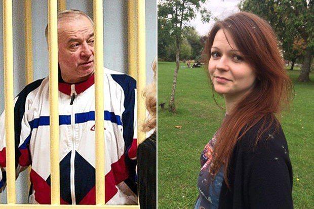 由於俄國拒絕就毒殺史柯里帕案合作,英相梅伊14日宣布將驅逐23名俄羅斯外交官。歐...