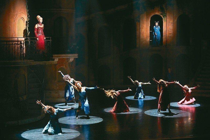 全球超過六百五十萬人次觀賞的經典法文音樂劇「羅密歐與茱麗葉」,前年台北巡演佳評如...