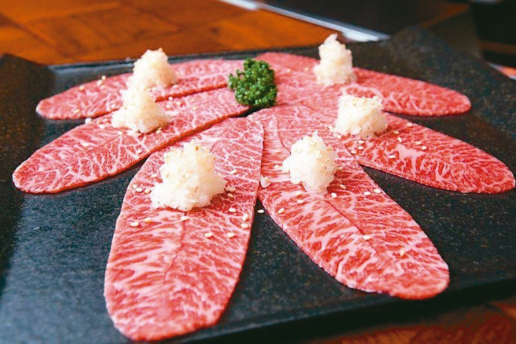 大腕燒肉專門店是摘星黑馬。 圖/摘自品牌官方粉絲團