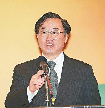 證交所董事長許璋瑤 (本報系資料庫)