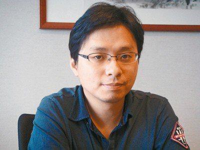 富喬董事長張元賓 本報系資料庫