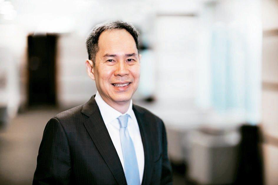 瑞銀全球新興市場股票基金經理人黃義旗。 瑞銀投信/提供